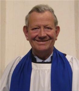 Paul Fricker