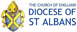 Diocesan Arms logo